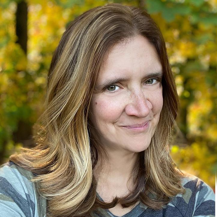 Wendy Simko Portrait
