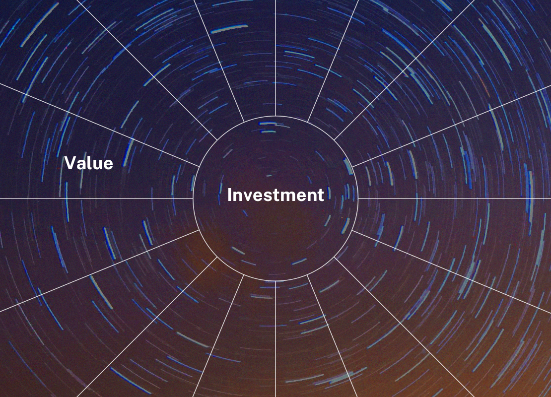 Exponential Value - Hub and Spoke Model
