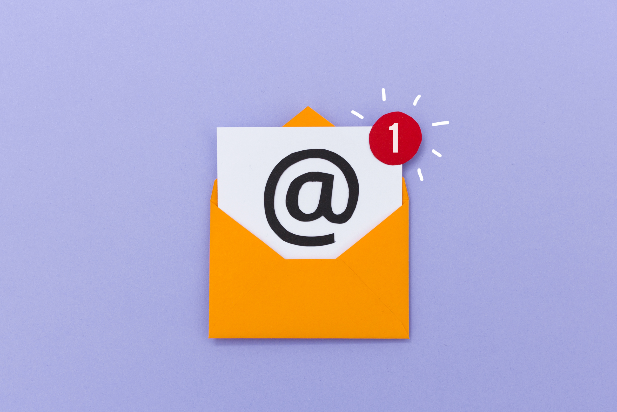 Don't get lost in your email | Ever Wonder