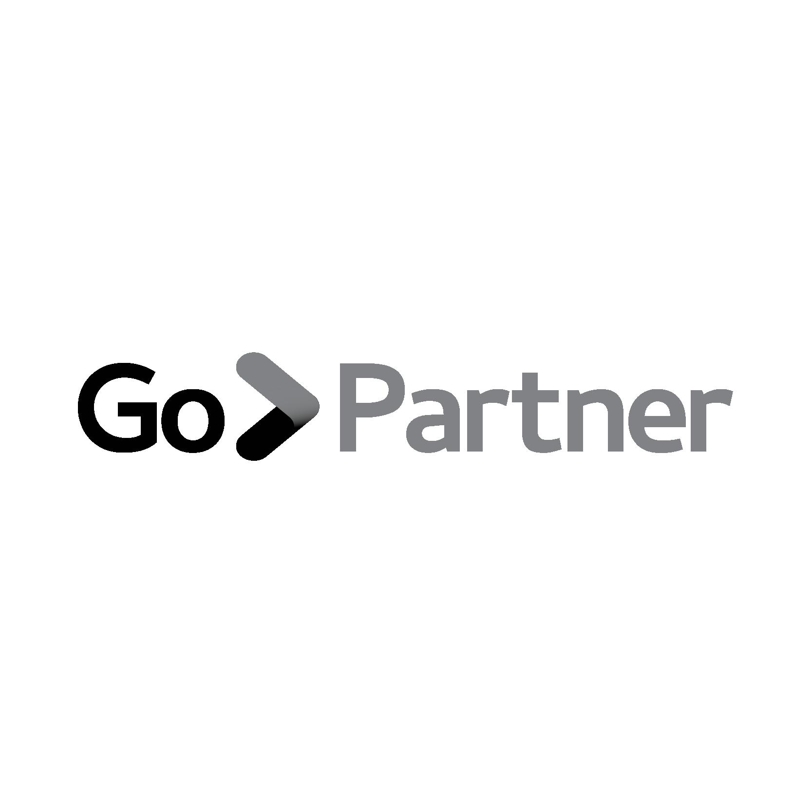 GoPartner client logo
