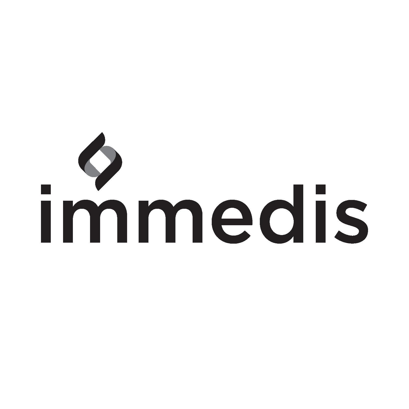 Immedis client logo