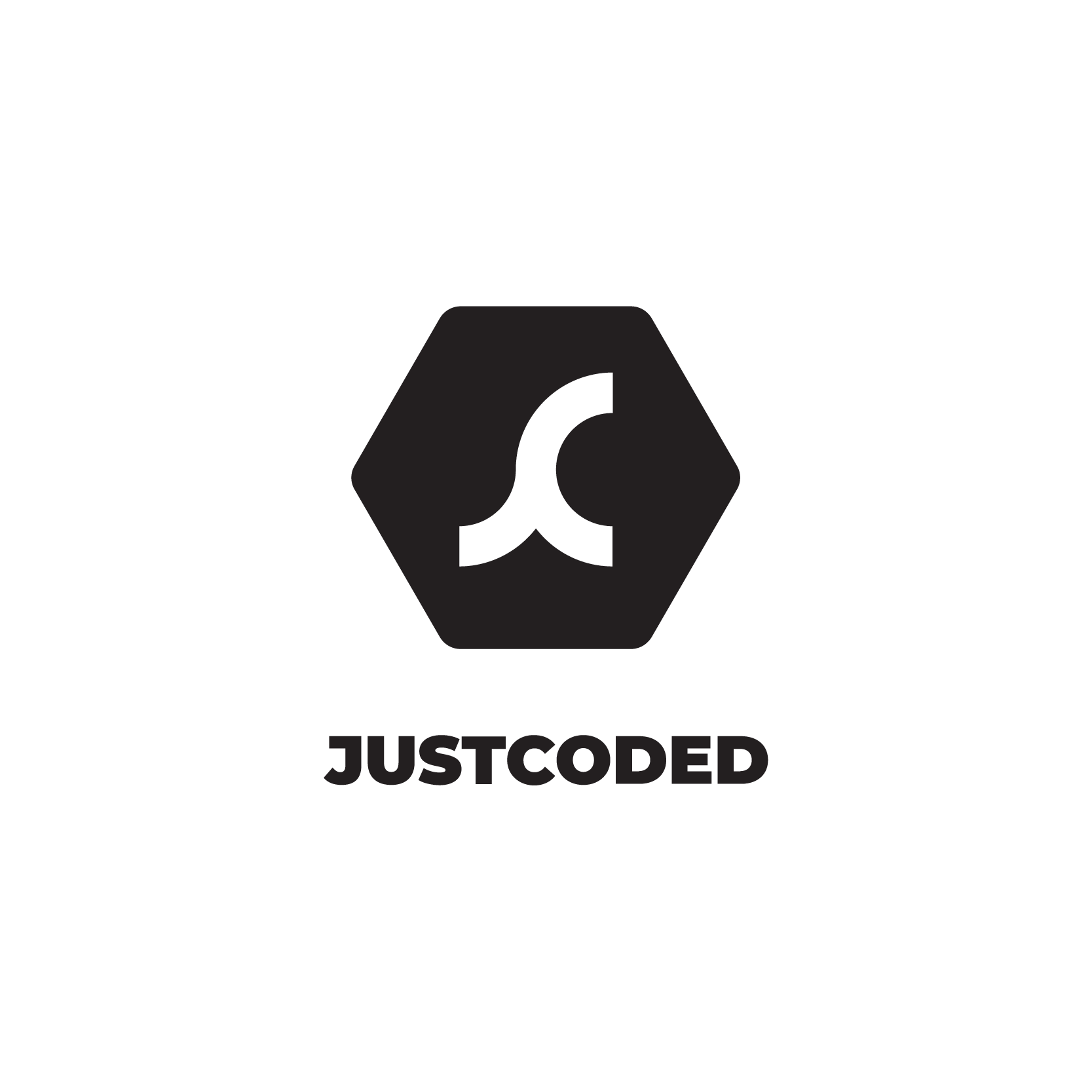 JustCoded Client Logo