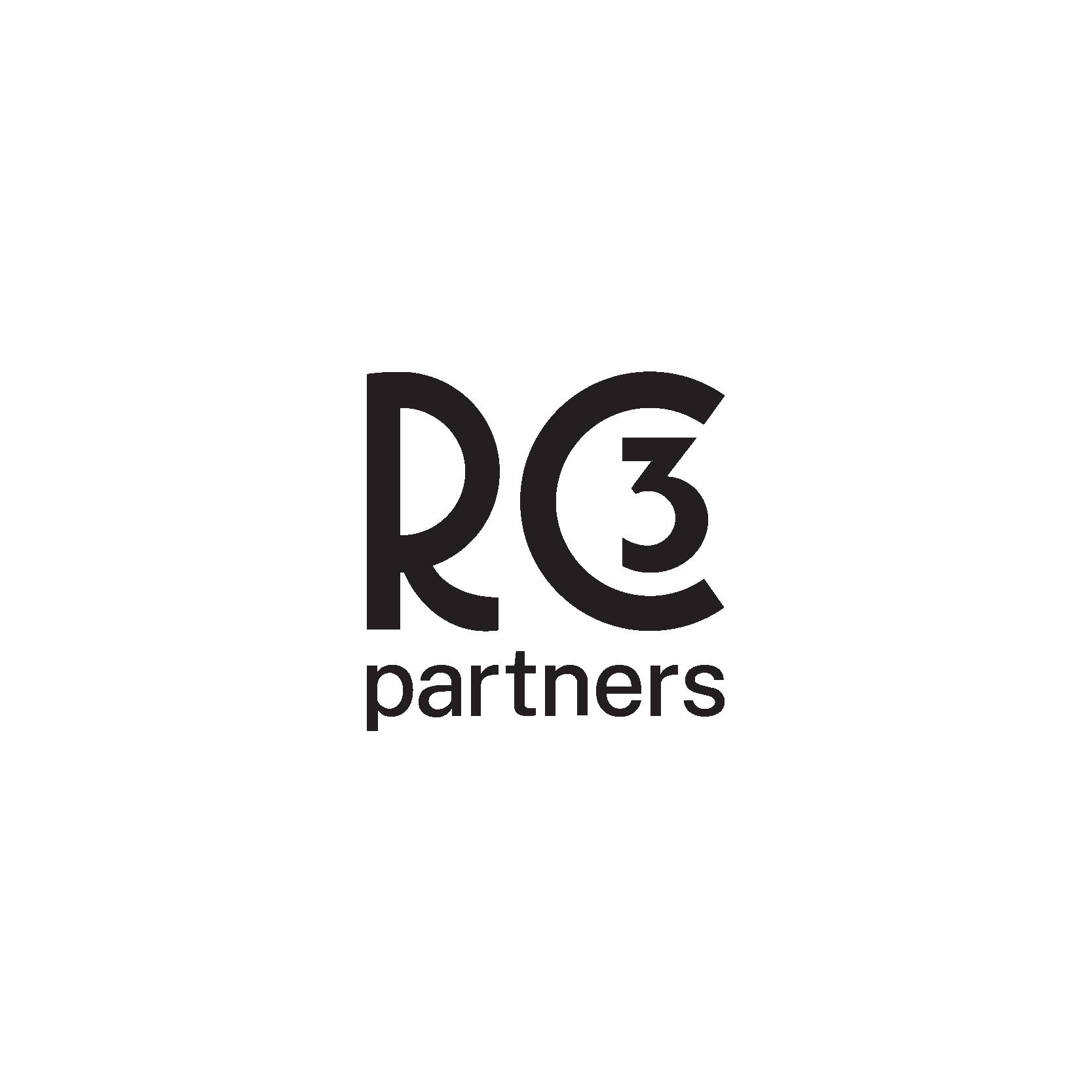 RC3 Partners Client Logo