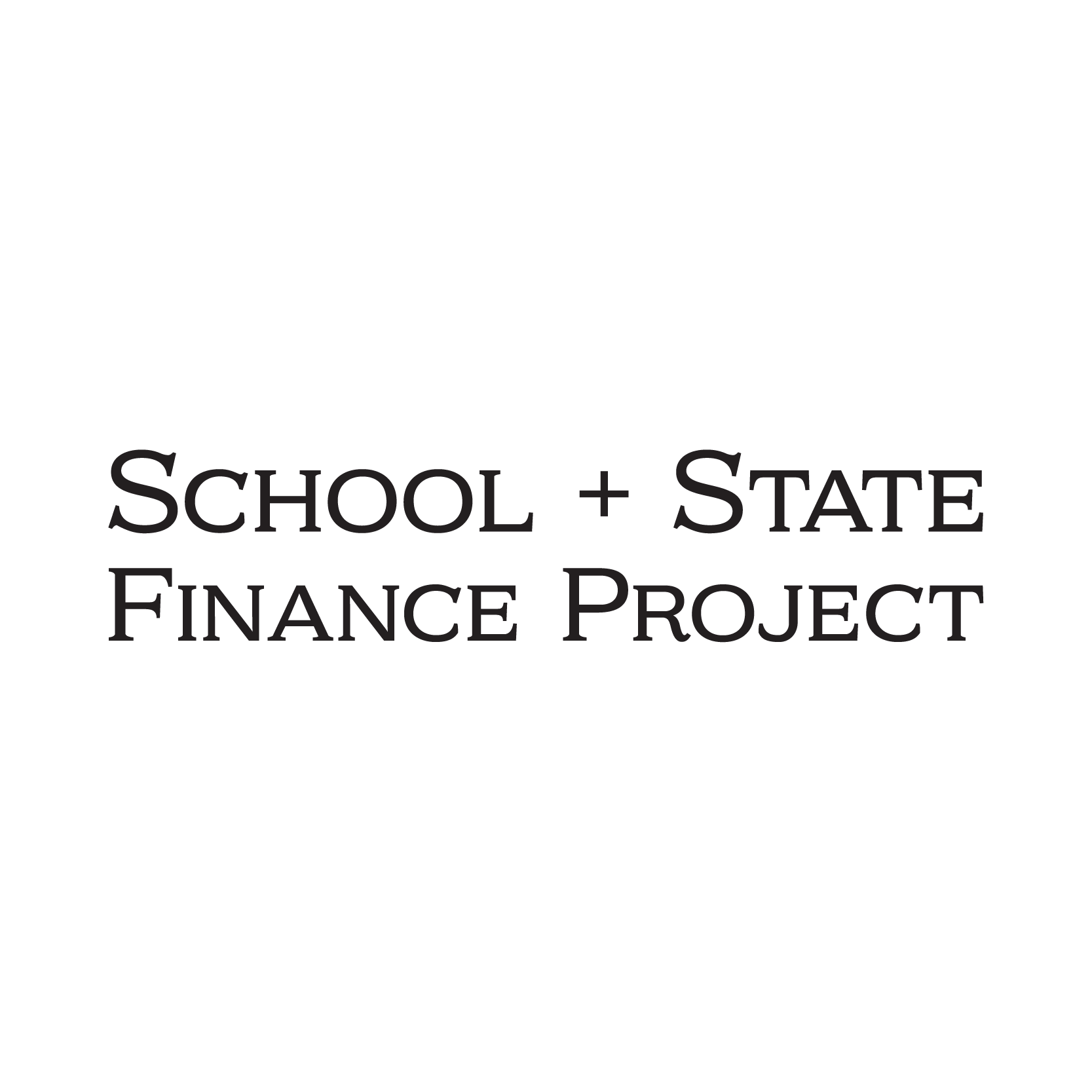 School + State Finance Project Client Logo